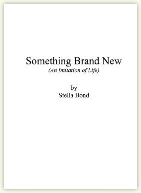 PreviewofSomethingBrandNewImitationofLife